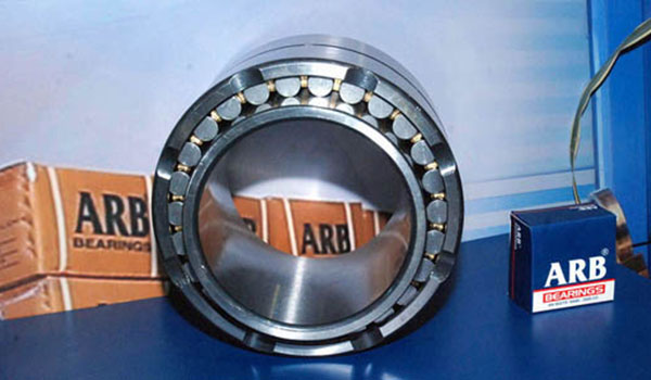 ARB Bearings in expansion mode, launches new bearings